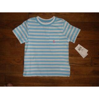 ポロラルフローレン(POLO RALPH LAUREN)の【新品】Ralph Lauren ベビー Tシャツ 90cm(Tシャツ/カットソー)