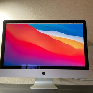 Apple - 【超美品】iMac 2020 27インチ Retina 5K