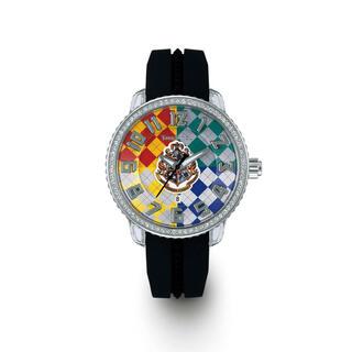 テンデンス(Tendence)のテンデンス ハリーポッター ホグワーツモデル(腕時計(アナログ))