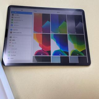 Apple - iPad Pro 12.9 第三世代 64GB Wi-Fi仕様