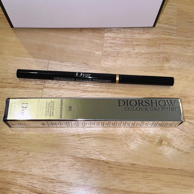 Dior(ディオール)のDior ディオール アイライナー 限定 コスメ/美容のベースメイク/化粧品(アイライナー)の商品写真