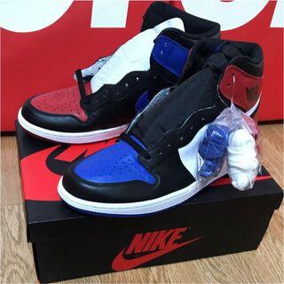 25.5 Nike Air Jordan 1 Retro High OG(スニーカー)