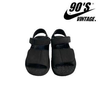 ムジルシリョウヒン(MUJI (無印良品))の無印良品 baby sandal(サンダル)