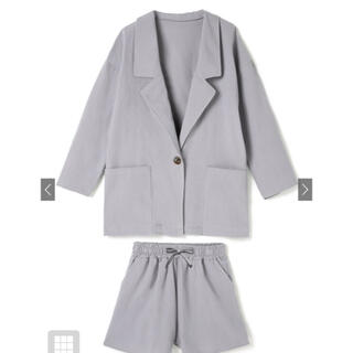 グレイル(GRL)のジャケット/ショートパンツ(その他)