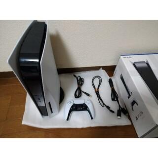 PlayStation - ps5 本体