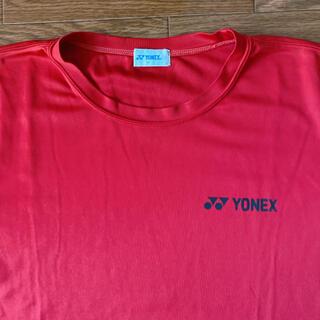 ヨネックス(YONEX)の★YONEX メンズTシャツ(Tシャツ/カットソー(半袖/袖なし))