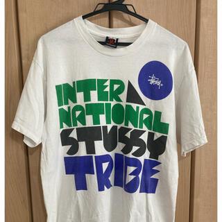 STUSSY - 最終価格stussy ステューシー tシャツ Mサイズ