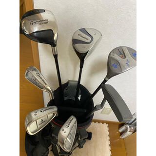 TaylorMade - 低学年向けゴルフクラブ
