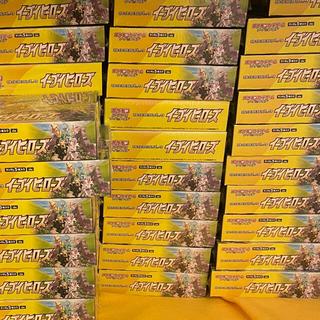 ポケモン(ポケモン)のイーブイヒーローズ 36box シュリンク付き(Box/デッキ/パック)