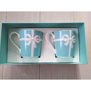 Tiffany & Co. - 新品…TIFFANY☆ティファニー/マグカップ
