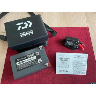 DAIWA - DAIWA『タフバッテリー12000』