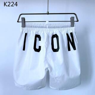ディースクエアード(DSQUARED2)の ディースクエアード  ショートパンツ  半ズボン(ショートパンツ)