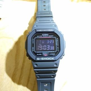 G-SHOCK - CASIO  G-SHOCK  DW-5610SU  美品