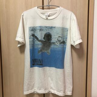 NIRVANA  バンドTシャツ