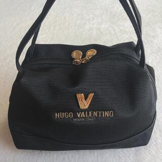 ヴァレンティノ(VALENTINO)のHUGO VALENTINO ハンドバッグ トートバッグ(ハンドバッグ)
