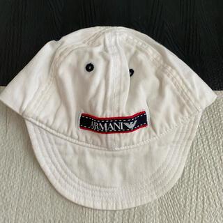 アルマーニ(Armani)の帽子 ギャップ アルマーニ アルマーニベビー (帽子)