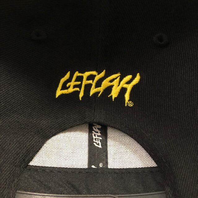 WANIMA(ワニマ)のLEFLAH×WANIMA コラボキャップ メンズの帽子(キャップ)の商品写真