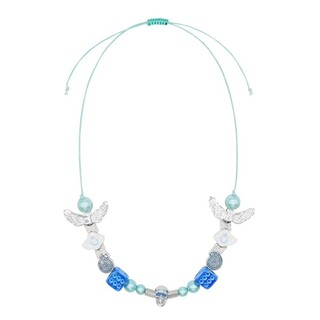 evae mob ネックレス similey pearl Necklaceh
