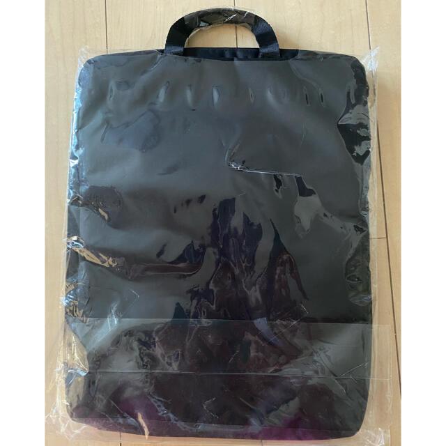 ELECOM(エレコム)の【新品】エレコム インナーバッグ メンズのバッグ(ビジネスバッグ)の商品写真