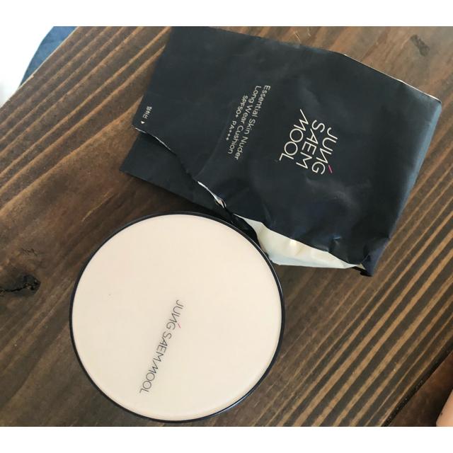 ジョンセンムル ライト コスメ/美容のベースメイク/化粧品(ファンデーション)の商品写真