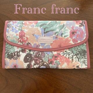フランフラン(Francfranc)の🌸フランフラン マルチケース🌸(母子手帳ケース)