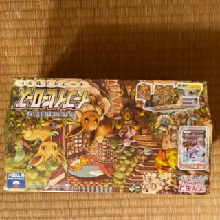ポケモン(ポケモン)のポケモンカードゲーム 強化拡張パック イーブイヒーローズ イーブイズセット (Box/デッキ/パック)