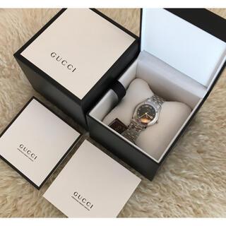 Gucci - 【新品未使用】GUCCI グッチ 腕時計 Gクラス メンズ 腕時計