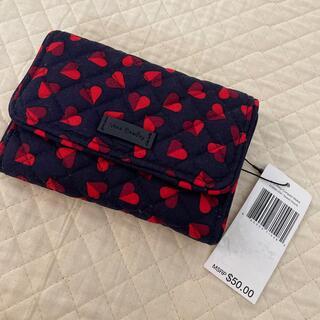 Vera Bradley - 新品 ヴェラブラッドリー RFID 折り財布 仕切りいっぱいで便利です