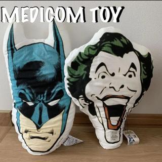 MEDICOM TOY - バットマン ジョーカー クッション メディコムトイ medicom toy