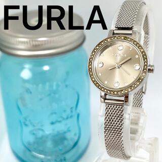フルラ(Furla)の173 FURLA フルラ時計 レディース腕時計 シルバー 人気 シルバー(腕時計)