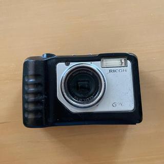 RICOH - リコー 現場用デジカメ G700