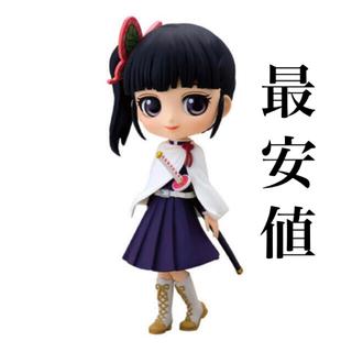 【新品未開封】 鬼滅の刃 栗花落カナヲ Qposket フィギュア Aカラー