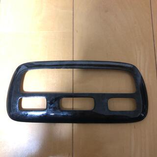 トヨタ(トヨタ)のハイエース 6型 ルームランプパネル(車内アクセサリ)