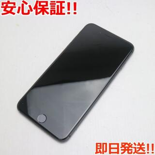 アイフォーン(iPhone)の美品 SIMフリー iPhone8 PLUS 64GB スペースグレイ (スマートフォン本体)