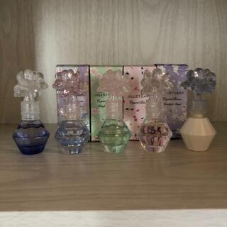 ジルスチュアート(JILLSTUART)のジルスチュアート クリスタルブルーム 4ml(香水(女性用))