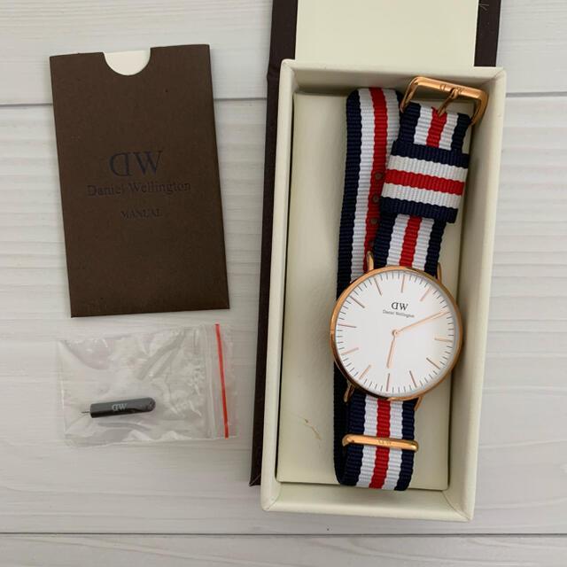 Daniel Wellington(ダニエルウェリントン)のtsuka様専用 メンズの時計(腕時計(アナログ))の商品写真