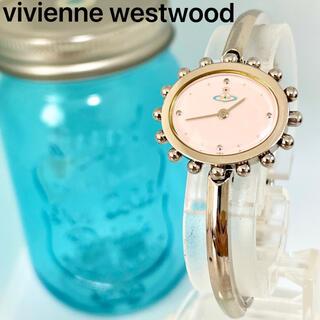 ヴィヴィアンウエストウッド(Vivienne Westwood)の112 ヴィヴィアンウエストウッド時計 レディース腕時計 ピンク ブレスレット(腕時計)