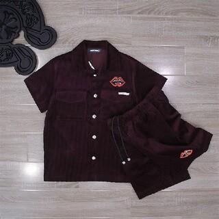 クロムハーツ(Chrome Hearts)の【極美品】Chrome Hearts 21ss Matty Boy-106593(Tシャツ/カットソー(七分/長袖))