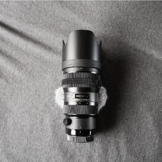 Sigma 50-100mm F1.8 DC HSM Art EFマウント(レンズ(ズーム))