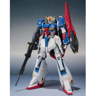 BANDAI - METAL ROBOT魂(Ka signature)Zガンダム
