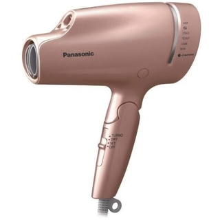 Panasonic - パナソニック ナノケア EH-NA9B-PN