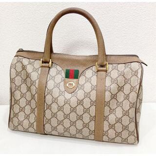 Gucci - GUCCI グッチ ボストン オールドGUCCI 18629602
