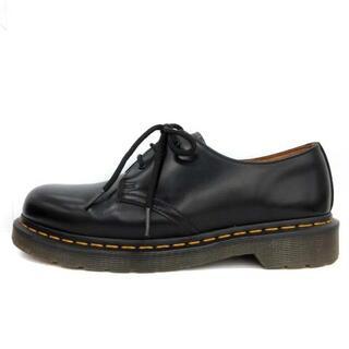 Dr.Martens - ドクターマーチン 3ホールシューズ ドレスシューズ UK6 25.0cm 黒