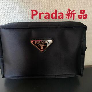 PRADA - pradaポーチ