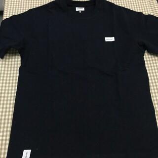 デサント(DESCENTE)のDESCENDANTディセンダントCACHALOT SS TEE 黒S新品(Tシャツ/カットソー(半袖/袖なし))