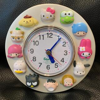 サンリオ - サンリオ 置き時計 レア 非売品