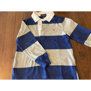 ポロラルフローレン(POLO RALPH LAUREN)のラルフローレン  長袖 シャツ ラガーシャツ Tシャツ(Tシャツ/カットソー)