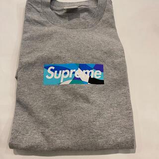 Supreme - Supreme Emilio Pucci® Box Logo Blue M