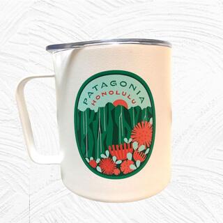 patagonia - 【ハワイ限定】パタゴニア  ハワイホノルル店限定  MiiR コラボ マグカップ
