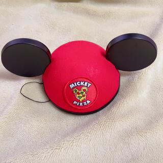 Disney - ミッキー PUNYUS イヤーハット